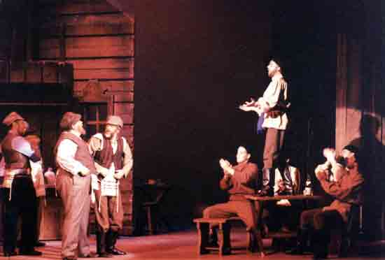 Fiddler On The Roof 1991